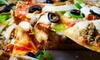 Red Rock Pizza - Southhampton: $15 for $30 Worth of Italian Fare at Red Rock Pizza in Southampton