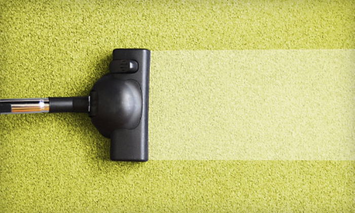 Eco Safe Steam Cleaning - Downtown Huntington Beach: $49 for Carpet Cleaning in Three Rooms from Eco Safe Steam Cleaning (Up to $120 Value)