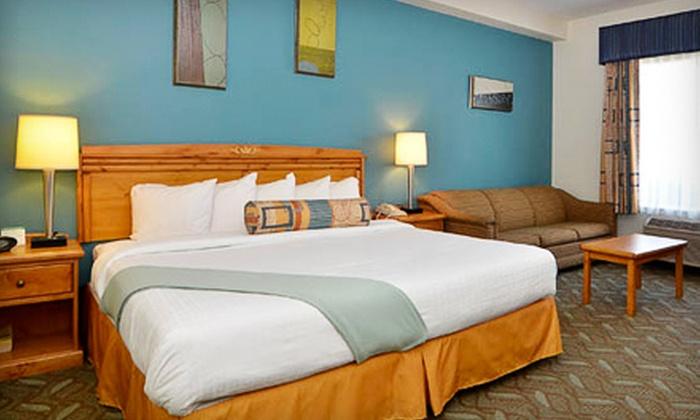 Best Western Peppertree Liberty Lake Inn - Liberty Lake: DUPLICATE DEAL-DELETE