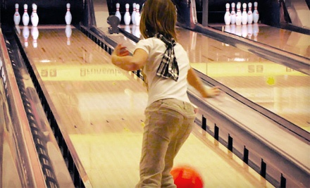Bowling Outing for Two with Three Games and Shoe Rental (a $29 value) - Wickliffe Lanes in Wickliffe