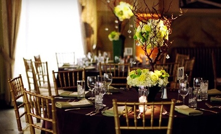 Pretty Perfect Events: Special-Event-Coordination Package  - Pretty Perfect Events in