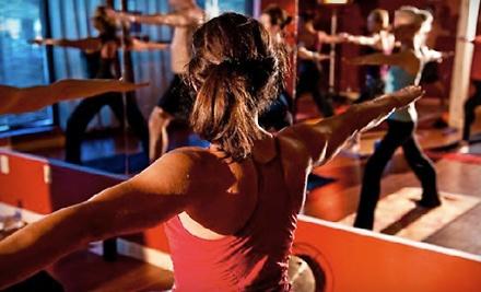 90 Degrees Hot Yatra Yoga - 90 Degrees Hot Yatra Yoga in Greenville