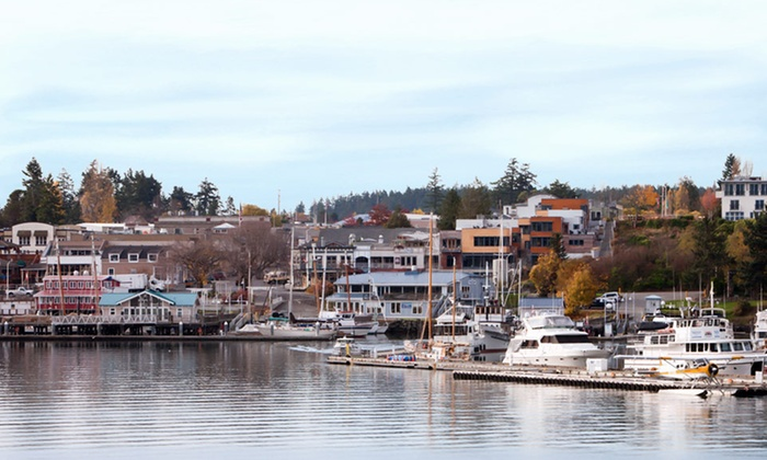 Groupon Vancouver Island Hotel