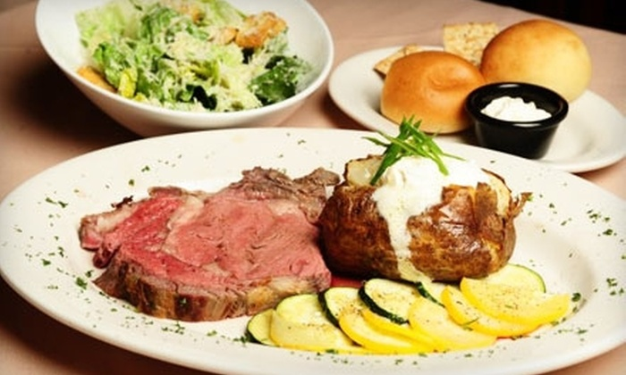 PayZins Restaurant & Bar - Fort Lauderdale: $20 for $40 Worth of American Fare and Drinks at PayZins Restaurant & Bar in Coral Springs