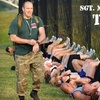 Sgt. Mike's Athletic Training and Boot-Camp Classes - Phinney Ridge: $30 for Two Weeks ($60 Value) or $110 for 10 Weeks ($240 Value) of Sgt. Mike's Endurance Boot-Camp Classes