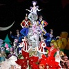 Up to 51% Off Holiday-Themed Acrobatic Show