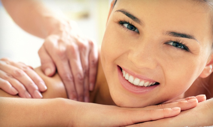 T.A.R. Salon - Collingswood: 60- or 90-Minute Swedish Massage with Option for 30-Minute Express Facial at T.A.R. Salon (Up to 65% Off)