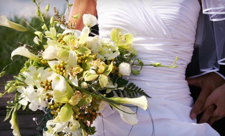 Bridal-Party Floral Package - Perfect Events Floral & Gifts in King of Prussia
