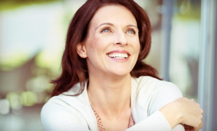 Up to 25 Units of Botox or 50 Units of Dysport for One Area (a $400 value) - Lily Med Spa in Dallas