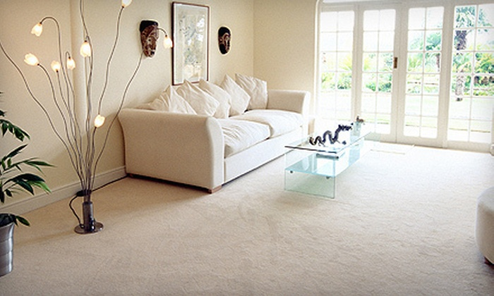 Proclean Carpet Cleaning - Goose Island: Carpet Cleaning for Up to 850 or 1,500 Square Feet from Proclean Carpet Cleaning (Up to 79% Off)