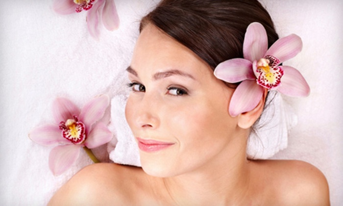 Beneath The Surface Spa - North Jersey: $89 for a Spa Day with a Facial, Swedish Massage, and Mani-Pedi at Beneath the Surface Spa (Up to $198 Value)