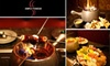 Simply Fondue - Multiple Locations: $25 for $50 Worth of Fondue and More at Simply Fondue in Fort Worth or Arlington. Choose from Two Locations.
