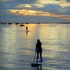 Up to 58% Off Paddleboard Lessons in Pewaukee