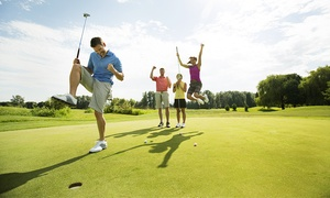 La Contenta Golf Club: 18-Hole Round of Golf with Cart for Two or Four at La Contenta Golf Club (Up to 56% Off)