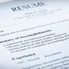 58% Off Professional Resumé and Cover Letter