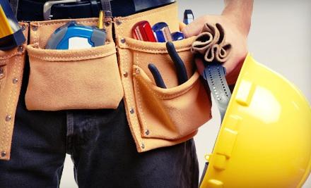 1-Hour of Handyman Service (a $115 value) - Buckeye Handyman in