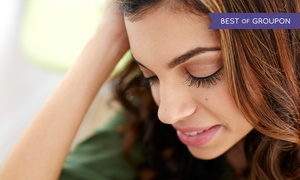 Sexy Lash: Sexy Full Set or Dramatic Full Set of Mink Eyelash Extensions at Sexy Lash, LLC (Up to 75% Off)