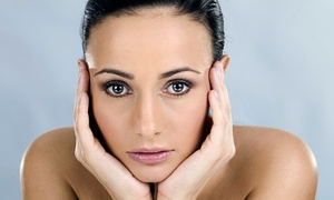 Skincare by Gabrielle: One, Two, or Three 60-Minute Microcurrent Face-Lift Treatments at Skincare by Gabrielle (Up to 72% Off)