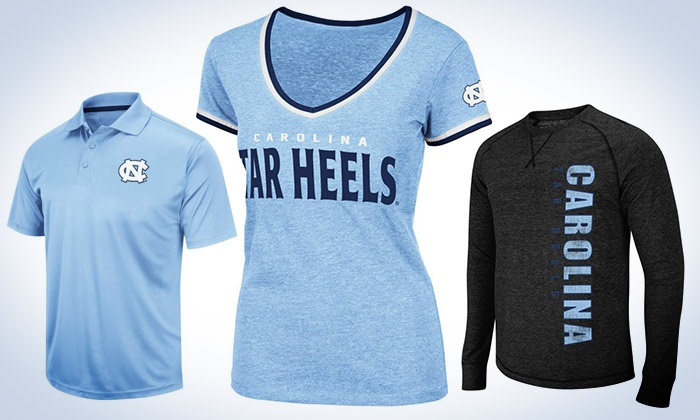 Johnny T-shirt - Johnny T-shirt: The Carolina Store - Chapel Hill, NC: UNC Apparel and Accessories at Johnny T-shirt (50% Off). Two Options Available.