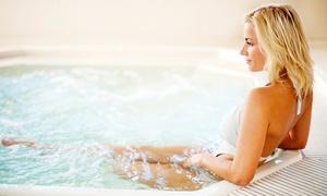 C. Spa de l'hotel Cezanne: Accès de 3h au spa et au fitness avec gommage pour 1 personne dès 49,90 € au C. Spa de l'hôtel Cézanne****
