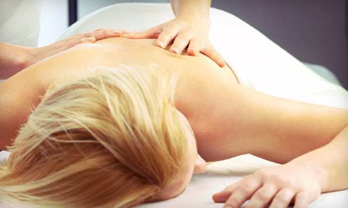 Organic Body Wellness Clinic - L'Amoreaux: One or Two 60-Minute Massages at Organic Body Wellness Clinic (Up to 63% Off)