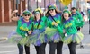 Mardi Gras! Fun Run - Mardi Gras Balcony Party: Mardi Gras! Fun Run 5k - Jolly Jester Jaunt Entry for One, Two, or Four on Saturday, February 7 (Up to 52% Off)