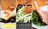 Circolo Restaurant and Ultra Lounge - Mission: $15 for $30 Worth of Latin and Asian Fusion Cuisine and Drinks at Circolo Restaurant and Ultra Lounge