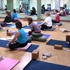 67% Off at Just Breathe, A Wellness Sanctuary