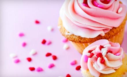 Two Dozen Mini Cupcakes (a $24 value) - Cakefetti in Miami