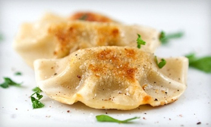 Pierogies Plus - McKees Rocks: $5 for $10 Worth of Fresh or Frozen Pierogies from Pierogies Plus