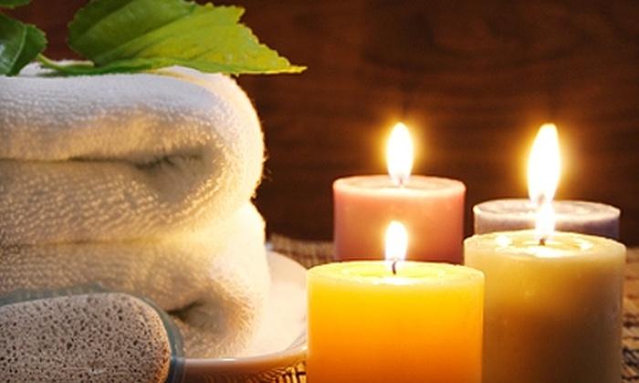 Carlton Massage Therapy - Green: Massage at Carlton Massage Therapy. Three Options Available.