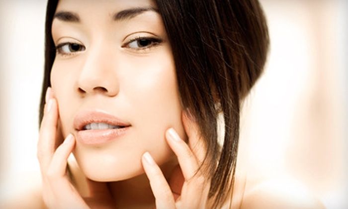 LaBrecque Center for Aesthetics - Clearwater: One, Three, or Six Microcurrent Facial-Sculpting Treatments at LaBrecque Center for Aesthetics in Clearwater (Up to 63% Off)