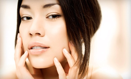 1 Microcurrent Facial-Sculpting Treatment (a $90 value) - LaBrecque Center for Aesthetics in Clearwater
