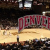 Up to 56% Off Four DU Basketball Tickets