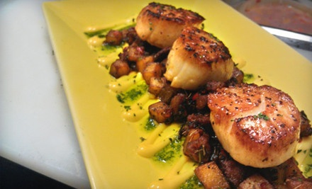 906 W Beech St. in Long Beach: $55 Groupon for a Table of 2 - The Beach House in Rockville Centre