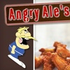 $10 for Pub Fare at Angry Ale's