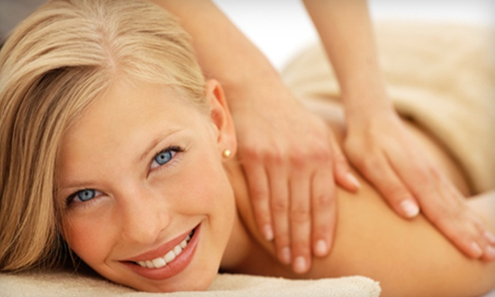 Caitrin Rames, LMT - Longfellow: One 60- or 90-Minute Shiatsu Massage or Three 60-Minute Shiatsu Massages from Caitrin Rames, LMT (Up to 53% Off)