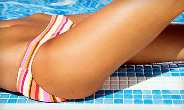 Althea Medspa - Northern Gate Office Prk Condo: $99 for Three Laser Hair-Removal Treatments at Althea Medspa in Sterling (Up to $660 Value)