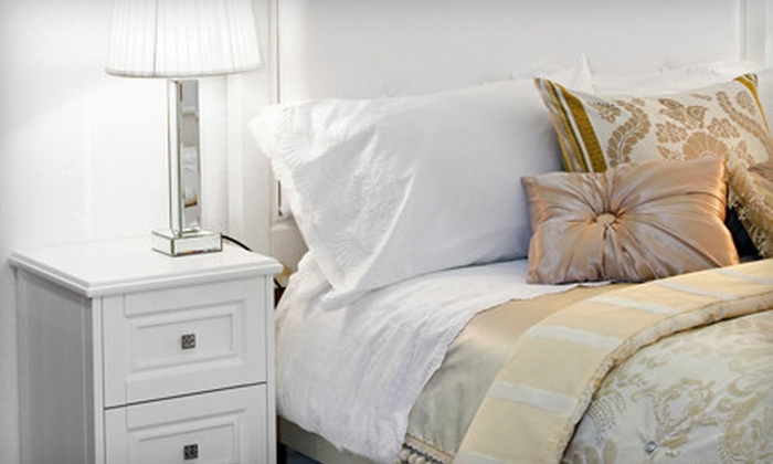 Queens Furniture - Houston: $50 for $200 Toward Any Mattress at Queens Furniture