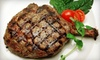 PRIME 360 - Ottawa: $20 for $40 Worth of Steak-House Dinner Fare at Prime 360