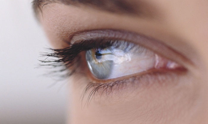 Lashes By Ashley T - San Diego: Full Set of Eyelash Extensions at Lashes by Ashley t (57% Off)