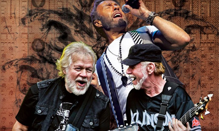 Bachman & Turner with Paul Rogers - Downtown Winnipeg: Two Tickets to Bachman & Turner with Paul Rodgers at MTS Centre on September 24 at 7:30 p.m. Two Options Available.