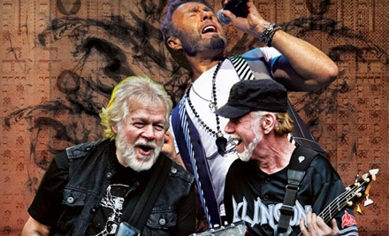 Ticketmaster: Bachman & Turner with Paul Rogers and Blue Oyster Cult on Sat., Sept. 24 at 7:30PM: Level 200 - Bachman & Turner with Paul Rogers in Winnipeg
