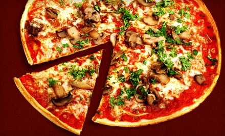 $16 Groupon to Eddie Maroni's Pizzeria & Family Dining - Eddie Maroni's Pizzeria & Family Dining in San Tan Valley