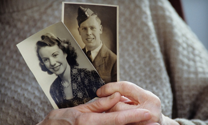Pittsburgh Custom Darkroom - East Allegheny: $40 for $100 Worth of Photo-Restoration Services at Pittsburgh Custom Darkroom