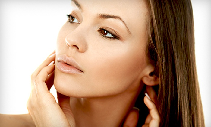 The French Twist - Wells Avenue Neighborhood: $49 for a Facial Peel and Eye Treatment at The French Twist ($100 Value)