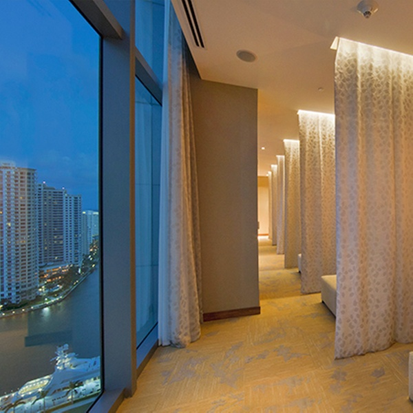 The Spa At Jw Marriott Marquis Up To 42 Off Miami Fl Groupon