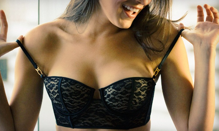 Lady Olga's Lingerie - West Rock: $20 for $40 Worth of Lingerie and Accessories at Lady Olga's Lingerie in Hamden