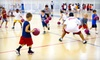 Cleveland Cavaliers Summer Basketball Camp - Norwalk: $120 for the Cleveland Cavaliers Youth Camp from the National Basketball Academy in Norwalk ($245 Value)