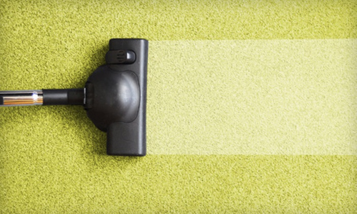Journey's Dry Carpet Cleaning - Fourth Ward: Carpet Cleaning for Two or Three Rooms from Journey's Dry Carpet Cleaning